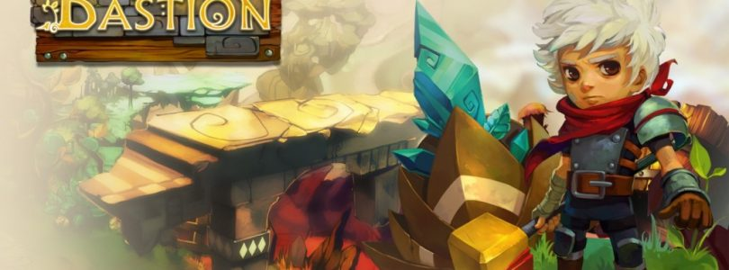 Bastion en Transistor komen naar de Switch