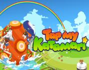 Crossy Road en nieuwe features aangekondigd voor Tap My Katamari