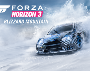 Forza horizon 3: Blizzard Mountain Expansion releasedatum bekend gemaakt