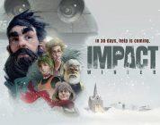 Impact Winter verschijnt op 5 april 2018 voor PlayStation 4 en Xbox One