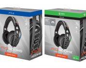 Plantronics presenteert nieuwe headsets voor elk type gamer