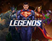 DC Legends nu verkrijgbaar voor iOS en Android