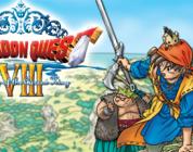 Red de wereld in Dragon Quest VIII: Journey of the Cursed King, nu verkrijgbaar voor Nintendo 3DS