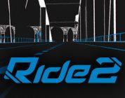 Ride 2 nu beschikbaar voor PS4 Pro
