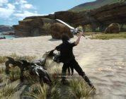 Final Fantasy XV laat zich nog eens zien in de 101 Extended Cut Trailer