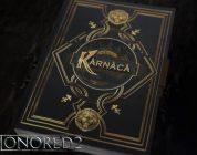 "Dishonored 2 ""Book of Karnaca"" Trailer"