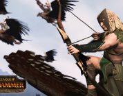De Wood Elves ontketend in Total War: WARHAMMER