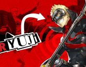 Nieuwe karakter trailer voor Persona 5: Ryuji Sakamoto