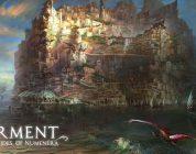 Techland onthult details over Jack personageklasse en video voor Torment: Tides of Numenera