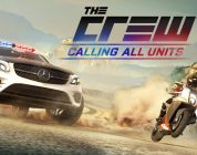 The Crew: Calling All Units trailer