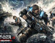Verjim Plays Gears of War 4 – Gameplay