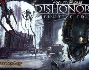 Verjim Plays Dishonored Definitive Edition – Gameplay