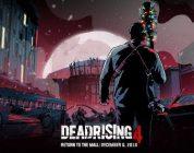 Vier de release van Dead Rising 4 met 10 tips om een zombie-apocalyps te overleven