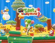 Wonderlijke, wollige werelden wachten in Poochy &  Yoshi's Woolly World – Trailer