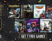 Zeven Ubisoft30-titels zijn dit weekend weer gratis