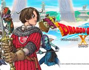 Dragon Quest X toont PlayStation 4-versie