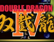 Arc System Works brengt Double Dragon IV naar PlayStation 4 en PC