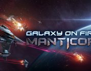 Galaxy on Fire 3 – Manticore nu verkrijgbaar in iOS Store