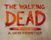 Clementine en Javier in The Walking Dead: A New Frontier – Trailer