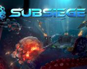 Nieuwe gameplay trailer van Subsiege