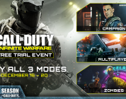 Call of Duty: Infinite Warfare vanaf morgen tijdelijk gratis te spelen