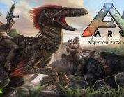 Ark: Survival Evolved verschijnt volgende week op Playstation 4