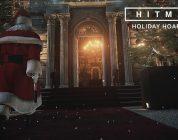 Vier kerst met Agent 47 in Hitman – Trailer