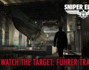Maak jacht op Hitler in de pre-order missie van Sniper Elite 4 – Trailer