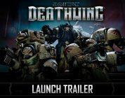 Space Hulk: Deathwing vanaf morgen verkrijgbaar op pc