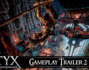 Nieuwe gameplaybeelden van Styx: Shards of Darkness onthuld