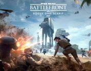 Eerste trailer voor Rogue One-dlc van Star Wars Battlefront