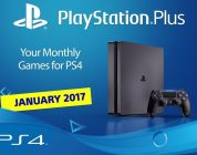 PlayStation Plus-titels voor januari bekend – Trailer