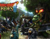 Dragon Quest Heroes 2 officieel aangekondigd voor Europa