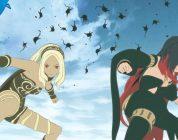 Anime film Gravity Rush Overture gratis vrijgegeven