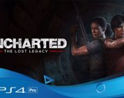 Naughty Dog kondigt Uncharted: The Lost Legacy aan – Trailer