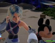 Nieuwe trailer voor Kingdom Hearts HD II.8 Final Chapter Prologue