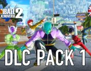 Eerste Dragon Ball Xenoverse 2-dlc vanaf vandaag beschikbaar