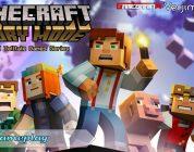 Verjim Plays Minecraft Story Mode – Gameplay