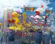 Final Fantasy XV Krijgt New Game Plus-modus in gratis holiday update