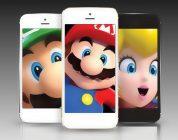 Nintendo wil een drie-tal mobile games per jaar uitbrengen