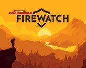 Ook gespeeld: Firewatch