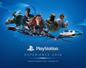 Alle PlayStation Experience trailers