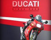 DLC Ride 2 Ducati Bikes Pack nu beschikbaar