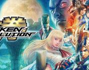 Tekken Revolution verliest ondersteuning in maart 2017