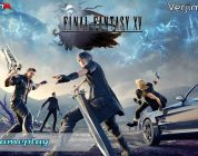 Verjim Plays Final Fantasy XV – Gameplay