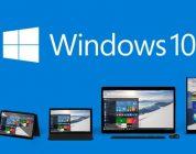 Mogelijk Game mode op komst naar Windows 10