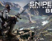 Sniper Ghost Warrior 3 open bèta aangekondigd