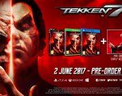 Tekken 7 releasedatum en edities bekend gemaakt – Trailer