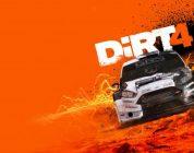 Dirt 4 daagt spelers uit tot hun uiterste te gaan