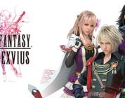 Alle ogen zijn gericht op de nieuwe samenwerking tussen Final Fantasy VIII en Brave Exvius